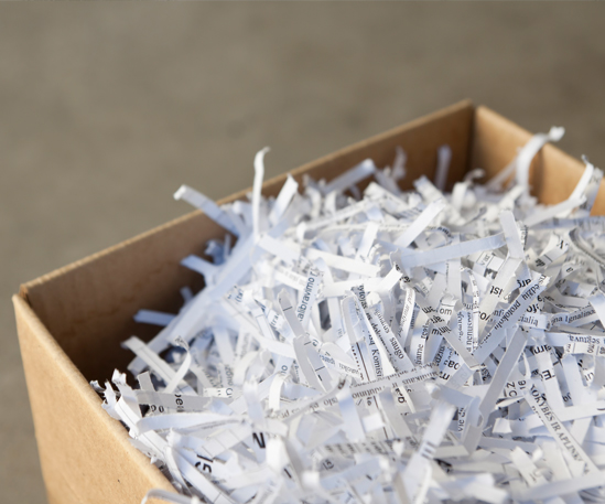 residential_shredding